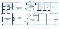 4 bedroom barn house plans 4 bedroom floor plan pole barn house plans metal house
