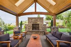 custom patio design to define outdoor spaces woodfield outdoors