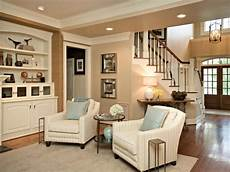Decorating Ideas For Upstairs Family Room by Family Room For Five Driggs Hgtv
