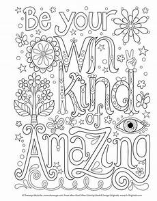 mandala coloring pages with quotes 17979 more vibes coloring book thaneeya mcardle 9781497202061 books ca coloring books