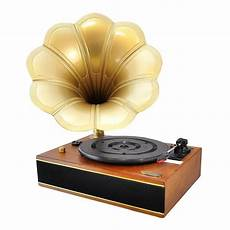 1305 Record Player Antique Gramophone Turntable by New Pyle Pngtt12rbt Vintage Bluetooth Turntable Gramophone