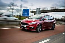 Ford S Max Review Mpv Is All About Family Motoring