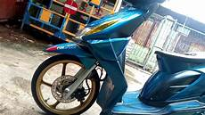 Modifikasi Beat Karbu by Modifikasi Honda Beat Karbu