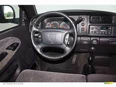 Dodge Ram Dashboard