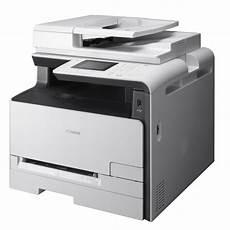 imprimante couleur laser multifonction canon i sensys
