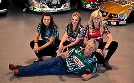 A Driving Force Meet The First Family Of NHRA Drag Racing