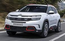 citro 235 n unveils new c5 aircross suv forcegt