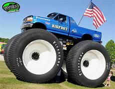 Bigfoot 5 187 International Truck Museum Of Fame