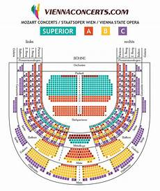 vienna opera house seating plan operas in vienna august 2019 vienna state opera