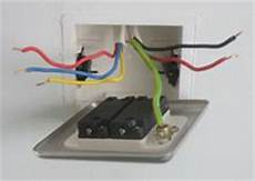 wiring a 2 gang light switch for 2 separate lights diynot forums