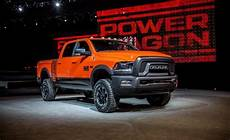 dodge cummins 2020 2020 dodge ram 2500 power wagon release vehicles ram