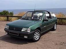 Peugeot 205 Wikip 233 Dia