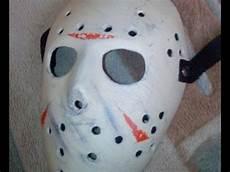 Maske Selber Machen - jason maske selber machen maske selber machen