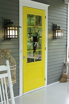 what paint colors to use your front door popsugar home