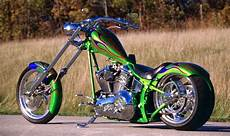 Modifikasi Motor Harley by Modifikasi Motor Harley Davidson Bergaya Chopper Ulasan