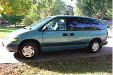 how cars run 1996 dodge grand caravan windshield wipe control buy used 1996 dodge grand caravan se mini passenger van dual sliding doors 3 3l in saint paul