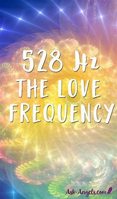 23 facts solfeggio frequencies and 528hz love frequency