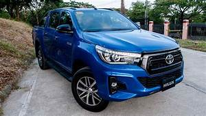 Toyota Hilux Conquest 2019 Price  Cars Review