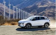 Hyundai Nexo Le Suv 224 Hydrog 232 Ne Annonc 233 224 69 000 Euros