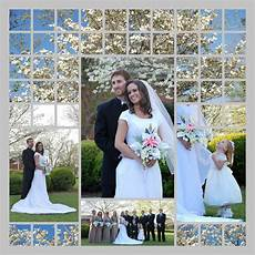 Wedding Montage Ideas wedding photo collages archives cropdog photo collage