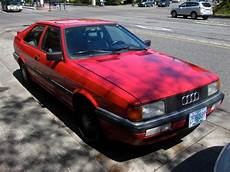 car repair manuals download 1985 audi coupe gt security system old parked cars 1985 audi coupe gt