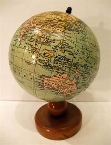 globe terrestre milieu xx 232 me diam 232 tre 12cm trouvailles