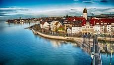 Konstanz Bodensee Germany Kurzurlaub Bodensee