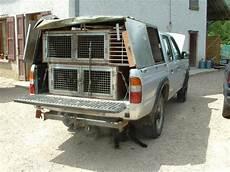 caisse a chien pour 4x4 le forum chasse et chien vos caisses de transport pour vos chiens