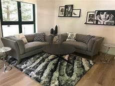 riesen sofa best big sofa hocker qd couch mit hocker