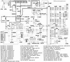 1998 volvo s90 engine diagram 1998 volvo v90 pnp wiring diagram