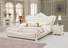 schlafzimmer amerikanischer stil the modern designer leather soft bed large