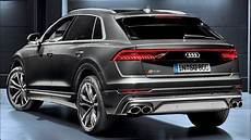 2020 audi sq8 tdi performance suv coupe youtube