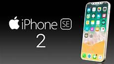 Iphone Se 2 2018 Rumeurs