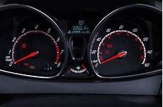 how cars run 2012 ford fiesta instrument cluster 2016 ford fiesta st200 uk review review autocar