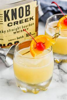 whiskey sour recipe wine and glue