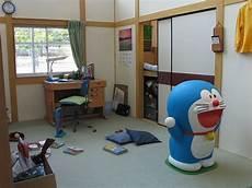 Pusing Kepala Kamar Nobita Di Dunia Nyata