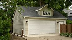 detached garages have many advantages and benefits