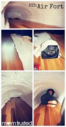 sheet fan tent 35 playful and fun diy tents for kids