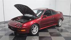for sale acura integra with a turbo cadillac v8 in
