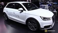 2016 Audi A1 1 0t Ultra Exterior And Interior Walkaround