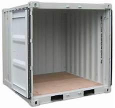 6 Container L 228 Nge 1 8 M X Breite 1 9 M