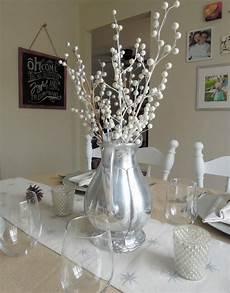 deco table argent 27 white table decorations ideas decoration