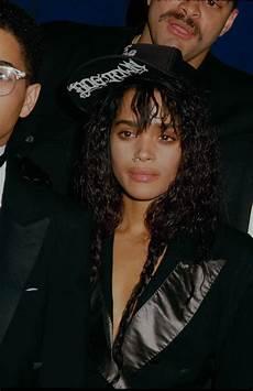 Lisa Bonet Young Lisa Bonet 1990 Oldschoolcool