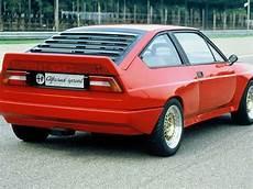 alfa romeo sprint 1205 alfa romeo alfasud sprint 6c 1982 prototype car