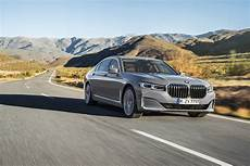 2020 bmw lineup the 2020 bmw 7 series is a bavarian tech top speed