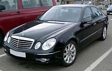 E Klasse W211 - mercedes w211