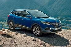 Renault Kadjar 2019 Leasing Autobild De