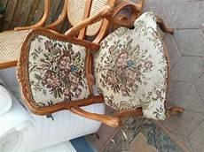 stühle neu polstern alten stuhl restaurieren wie beziehe ich die polster neu