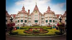 disneyland hotel disneyland paris youtube