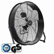 ventilateur de sol tvm 24 d